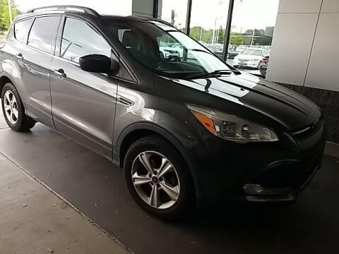 2016 Ford Escape for sale at Southern Auto Solutions - Lou Sobh Kia in Marietta GA