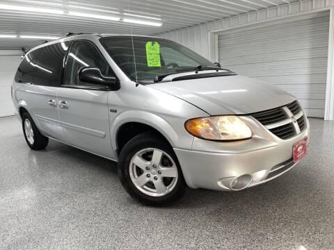 2006 Dodge Grand Caravan for sale at Hi-Way Auto Sales in Pease MN