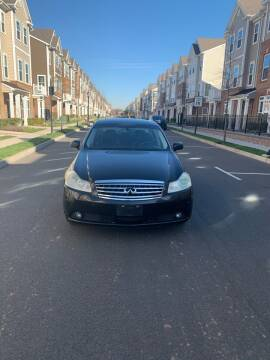 2007 Infiniti M35 for sale at Pak1 Trading LLC in South Hackensack NJ