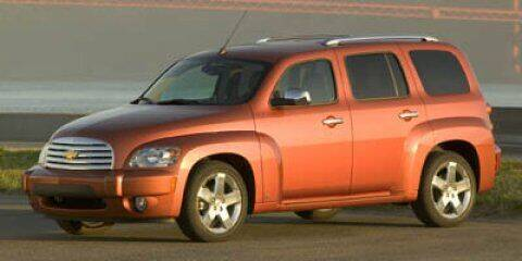 2007 Chevrolet HHR for sale at Automart 150 in Council Bluffs IA