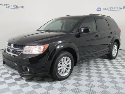 2016 Dodge Journey for sale at AUTO HOUSE TEMPE in Tempe AZ
