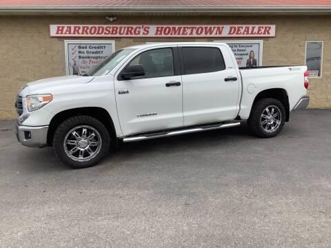 2015 Toyota Tundra for sale at Auto Martt, LLC in Harrodsburg KY