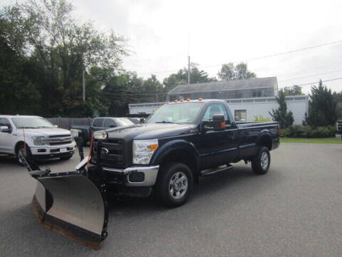 2015 Ford F-250 Super Duty for sale at Auto Choice of Middleton in Middleton MA