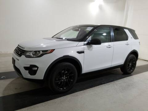 2017 Land Rover Discovery Sport for sale at Imotobank in Walpole MA