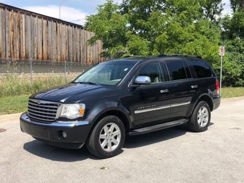 2008 Chrysler Aspen for sale at Posen Motors in Posen IL