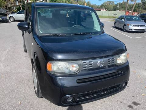 2011 Nissan cube for sale at Consumer Auto Credit in Tampa FL