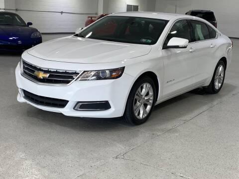 2014 Chevrolet Impala for sale at Hamilton Automotive in North Huntingdon PA