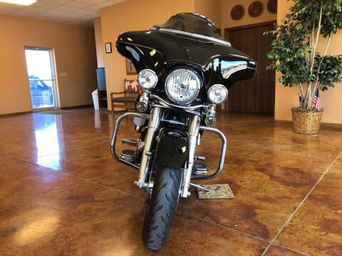 2013 Harley-Davidson Electra Glide Ultra Classic for sale at Tommy's Car Lot in Chadron NE