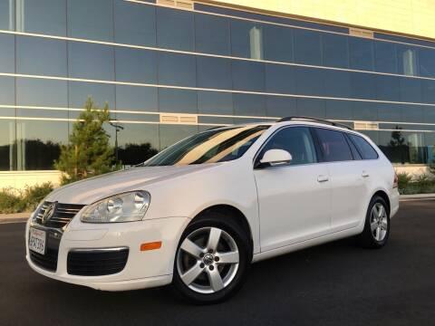 2009 Volkswagen Jetta for sale at San Diego Auto Solutions in Escondido CA