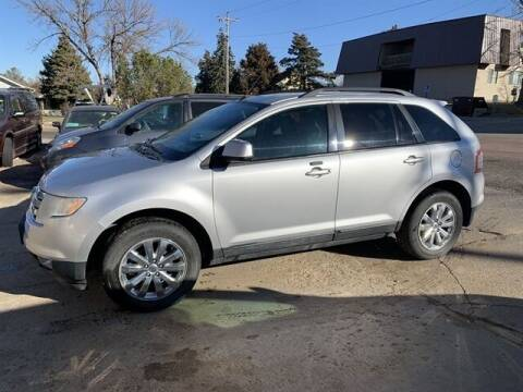 2010 Ford Edge for sale at Daryl's Auto Service in Chamberlain SD