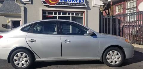 2008 Hyundai Elantra for sale at AC Auto Brokers in Atlantic City NJ
