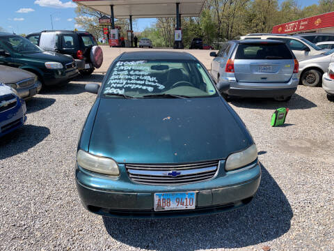 2000 Chevrolet Malibu for sale at Camdenton Motors & Marine in Camdenton MO
