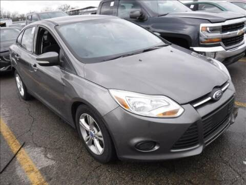 2013 Ford Focus for sale at Doug Dawson Motor Sales in Mount Sterling KY