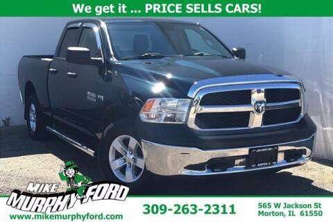 2015 RAM Ram Pickup 1500 for sale at Mike Murphy Ford in Morton IL