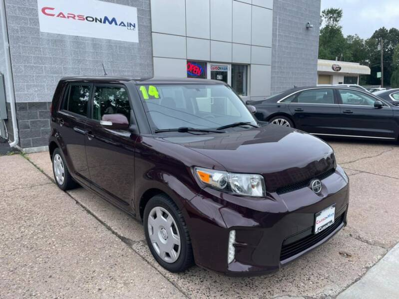 2014 Scion xB for sale in Manchester, CT