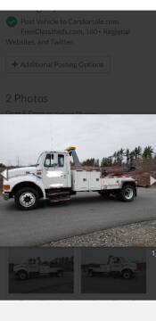 1999 International Dt466 for sale at GRS Auto Sales and GRS Recovery in Hampstead NH