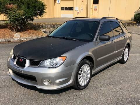 2006 Subaru Impreza for sale at South Tacoma Motors Inc in Tacoma WA