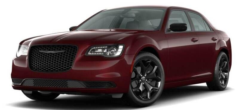 2021 Chrysler 300 for sale in Kernersville, NC