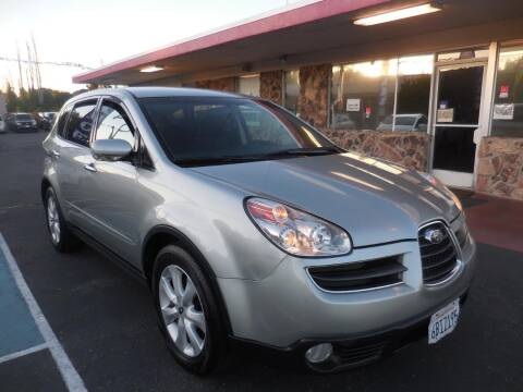 2007 Subaru B9 Tribeca for sale at Auto 4 Less in Fremont CA
