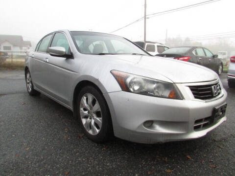2009 Honda Accord for sale at Auto Outlet Of Vineland in Vineland NJ