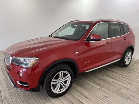 2015 BMW X3 for sale at TRAVERS GMT AUTO SALES - Traver GMT Auto Sales West in O Fallon MO