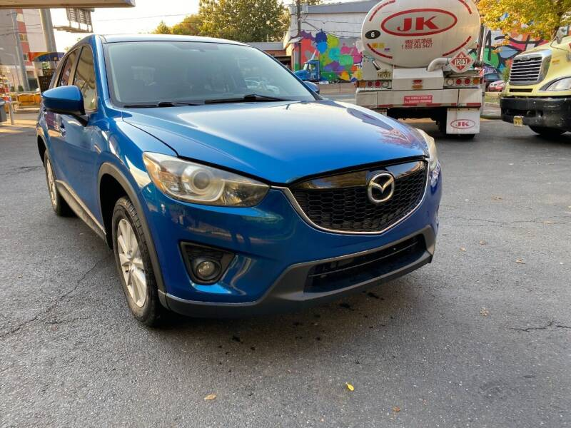 2014 Mazda CX-5 for sale at Exotic Automotive Group in Jersey City NJ
