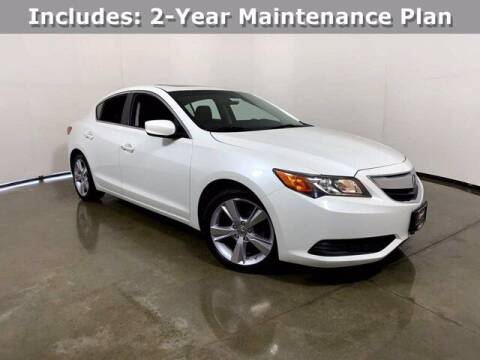 2015 Acura ILX for sale at Smart Motors in Madison WI