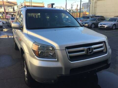 2007 Honda Pilot for sale at Xpress Auto Sales & Service in Atlantic City NJ