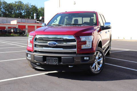 2016 Ford F-150 for sale at Auto Guia in Chamblee GA