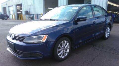 2011 Volkswagen Jetta for sale at Perfect Auto Sales in Palatine IL