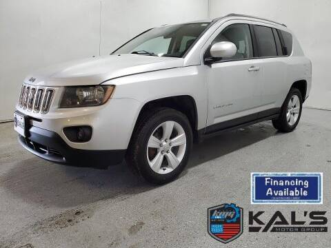 2014 Jeep Compass for sale at Kal's Kars - SUVS in Wadena MN