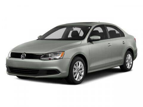 2014 Volkswagen Jetta for sale at DICK BROOKS PRE-OWNED in Lyman SC