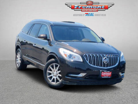 2014 Buick Enclave for sale at Rocky Mountain Commercial Trucks in Casper WY