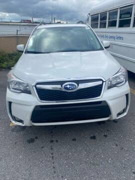 2014 Subaru Forester for sale at Budget Auto Deal and More Services Inc in Worcester MA