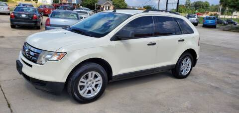 2007 Ford Edge for sale at Select Auto Sales in Hephzibah GA