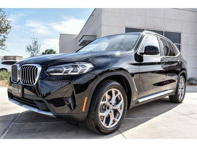 2022 BMW X3 for sale in Midland, TX