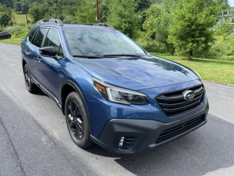 2020 Subaru Outback for sale at Hawkins Chevrolet in Danville PA
