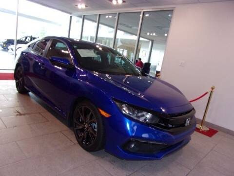 2019 Honda Civic for sale at Adams Auto Group Inc. in Charlotte NC