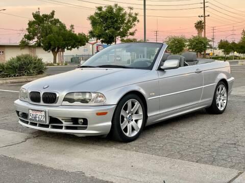 2003 BMW 3 Series for sale at California Auto Deals in Sacramento CA