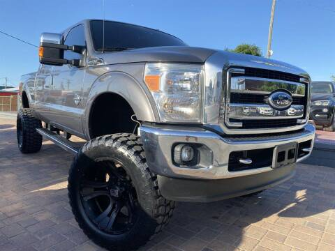 2011 Ford F-350 Super Duty for sale at Cars of Tampa in Tampa FL