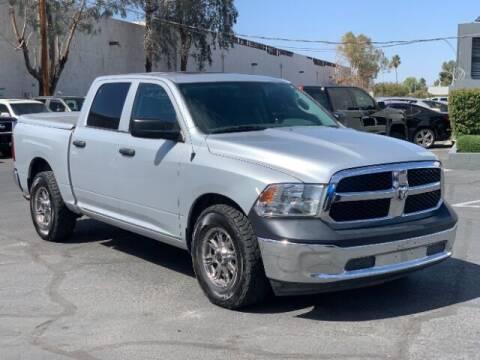 2014 RAM Ram Pickup 1500 for sale at Brown & Brown Wholesale in Mesa AZ