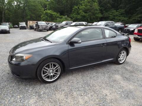 2007 Scion tC for sale at Country Side Auto Sales in East Berlin PA
