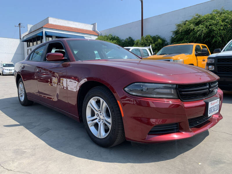 2020 Dodge Charger for sale at Best Buy Quality Cars in Bellflower CA