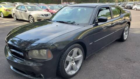 2007 Dodge Charger for sale at GA Auto IMPORTS  LLC in Buford GA