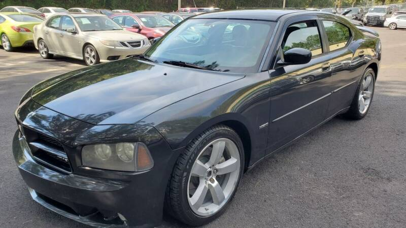 2007 Dodge Charger for sale at GEORGIA AUTO DEALER, LLC in Buford GA