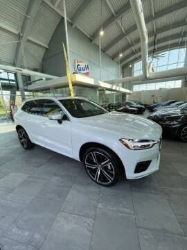 2019 Volvo XC60 for sale at Motorcars Washington in Chantilly VA