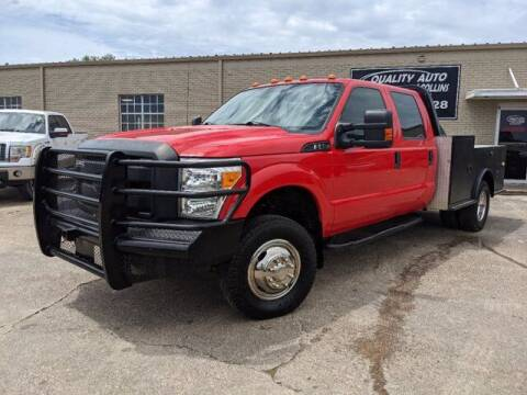 2016 Ford F-350 Super Duty for sale at Quality Auto of Collins in Collins MS