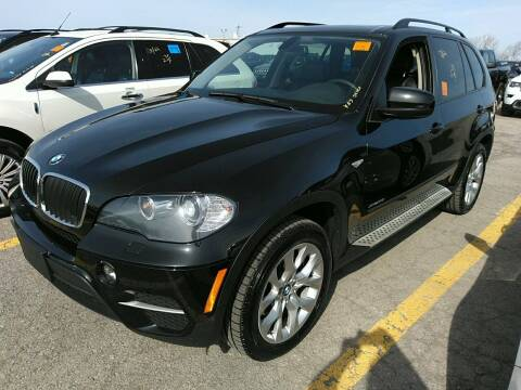 2011 BMW X5 for sale at Mancuso Country Auto in Batavia NY