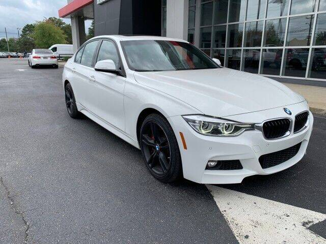 2018 BMW 3 Series for sale at Car Revolution in Maple Shade NJ