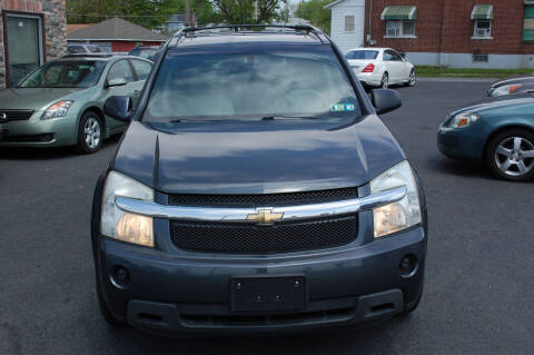 2009 Chevrolet Equinox for sale at D&H Auto Group LLC in Allentown PA